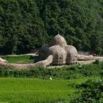 王文志 の小豆島の家